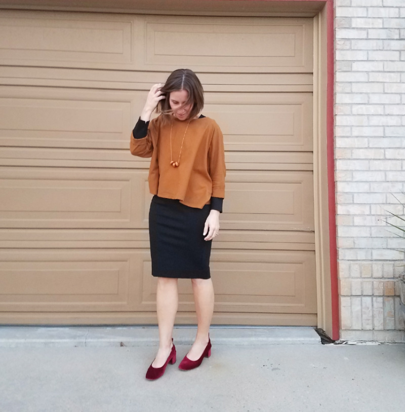 most popular delicate colors choose newest Five Days in Day Heels: An Everlane Review - Style This Life