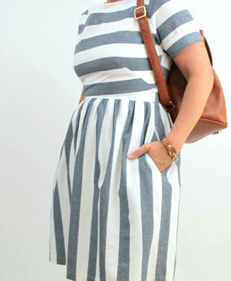 Shabby Apple Kai dress