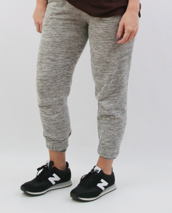 joggers and new balance 2