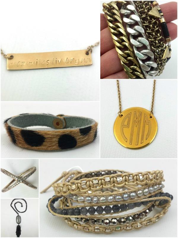 capsule jewelry