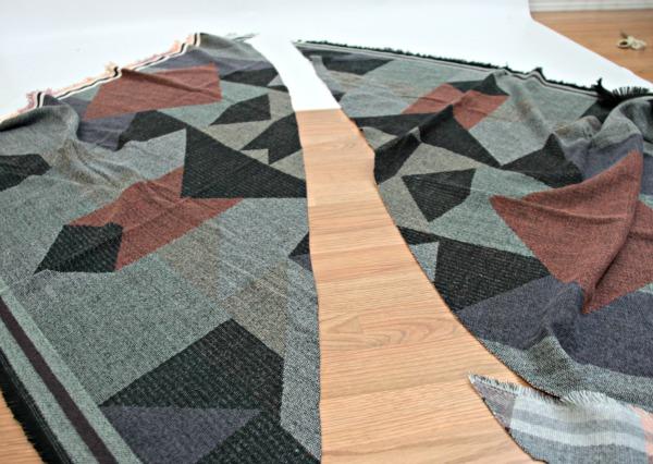 cut blanket scarf 2