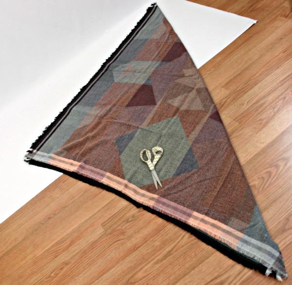 cutting blanket scarf 2