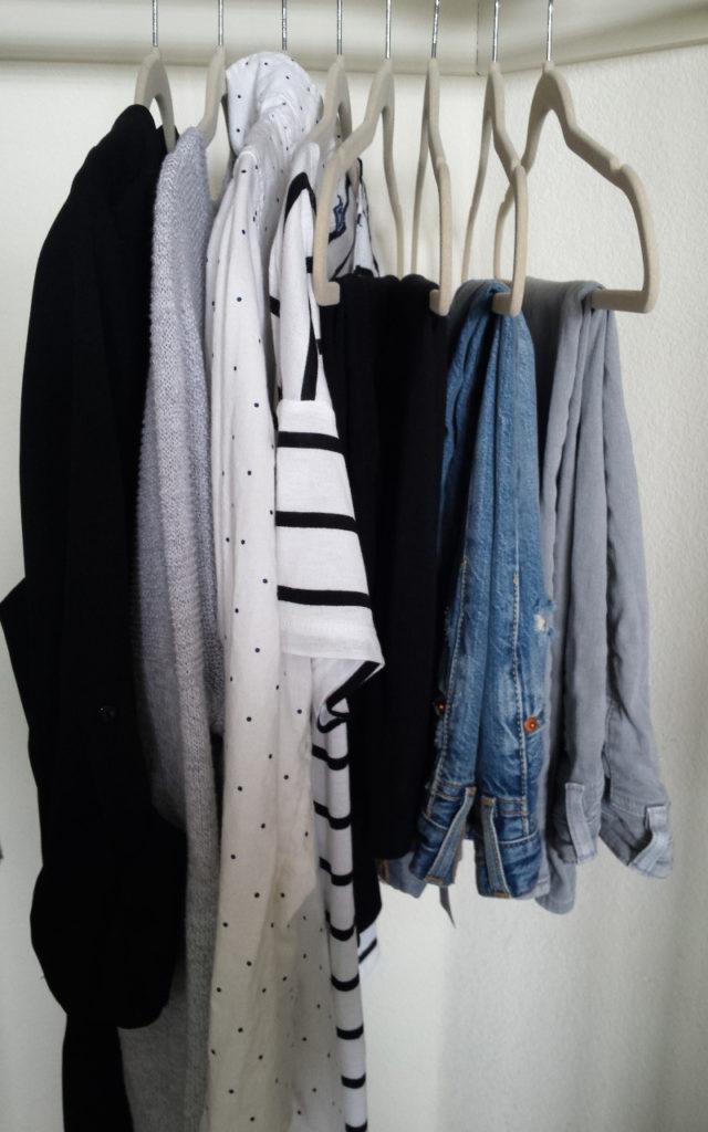 10x10 closet 1