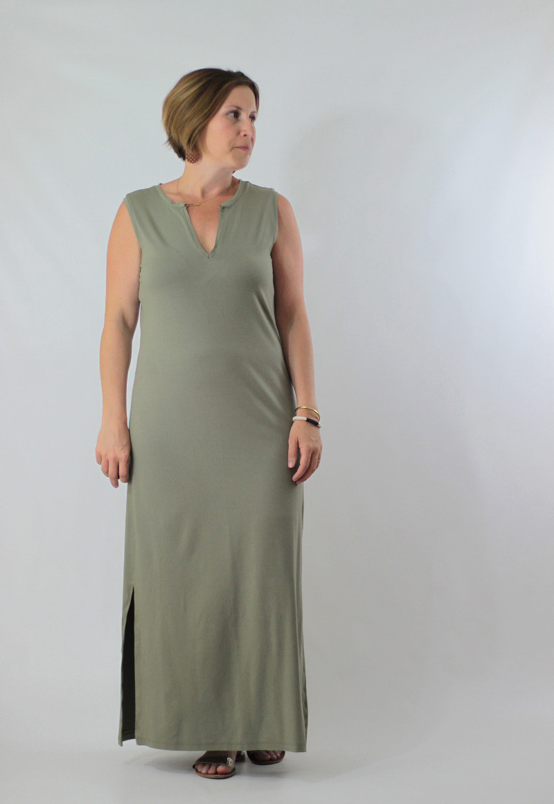 cole hands maxi dress 6