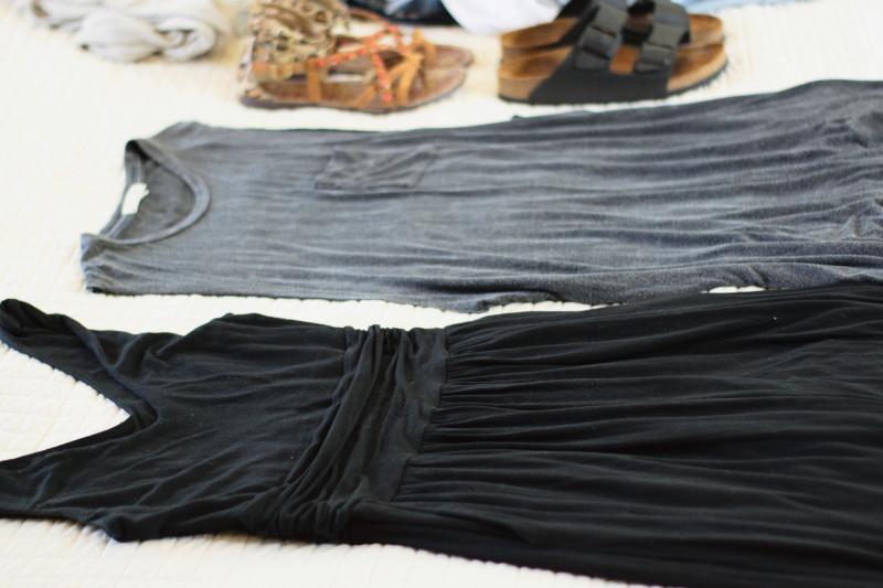 10x10 dresses