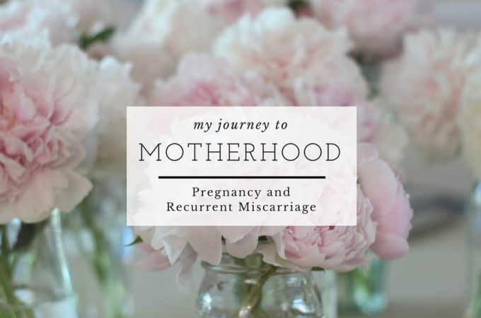 recurrent miscarriage story