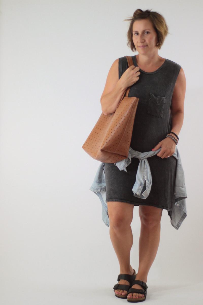 imby dress and chambray 3