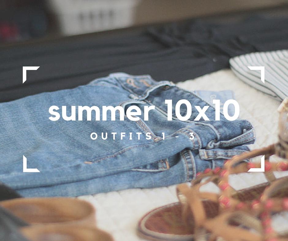 summer 10x10