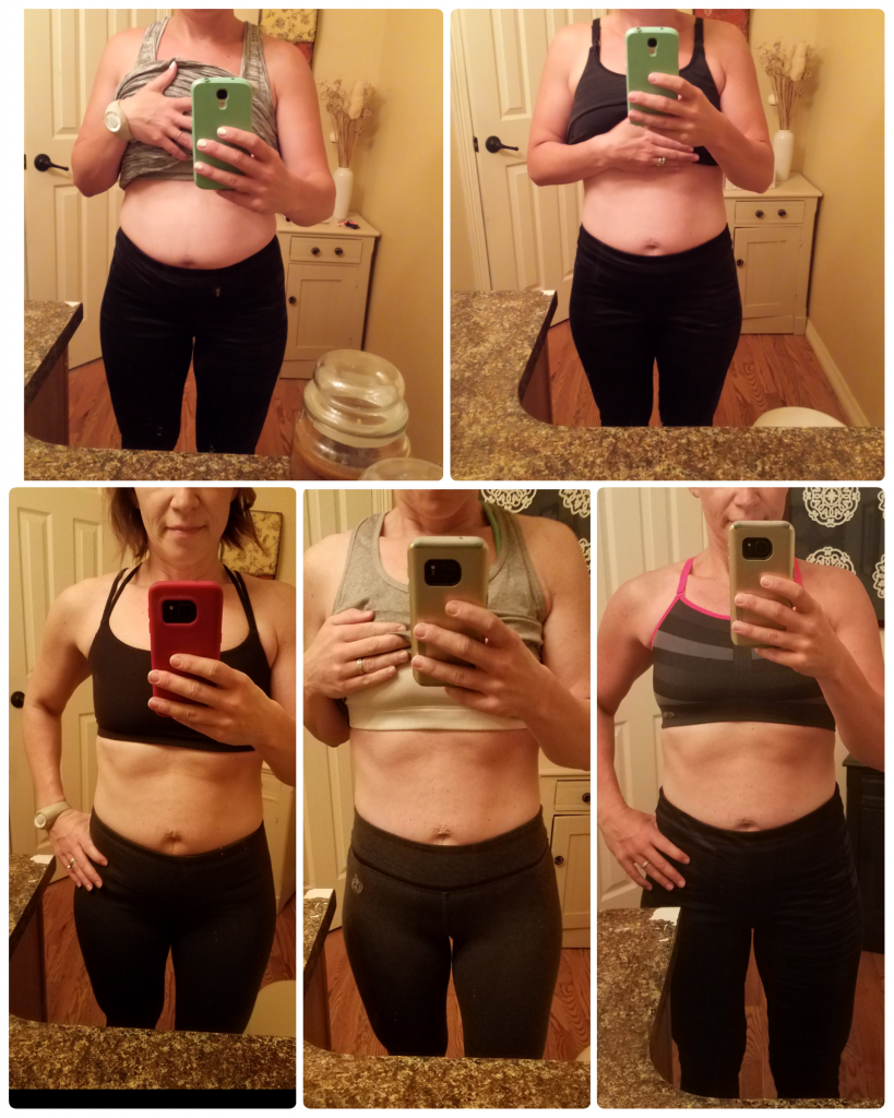 bbg progress photo